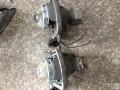 11款小福升级原装奥迪Q5透镜+改装战斧式轮毂,求精