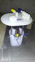 昨天免费换的汽油泵
