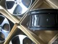 出套18寸波兰产高尔夫GTI7代原装进口轮毂