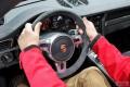 2015北美车展911Targa4GTS部分细节图