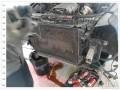 奥迪A6L烧机油发动机大修
