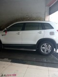【无锡CS75车友会】你用那种洗车液、洗车方法洗车?