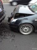 车撞了,求一点零件,大灯,水箱框架水箱叶子板,机盖江浙沪