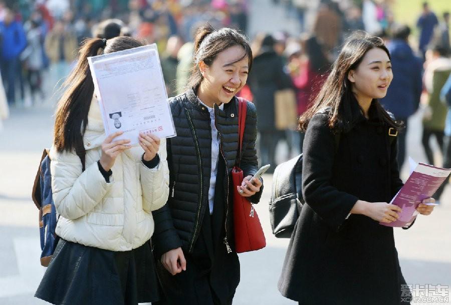 南京艺考报名人数创新高