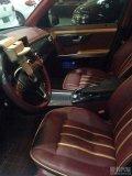 出14年4月奔驰GLK300,全车红皮,配置最高,深圳提