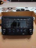 新POLO换下的CD机头
