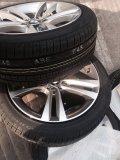 宝马原厂3系原厂18.19寸轮毂轮胎