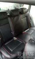 济南经典福克斯座椅包真皮/汽车座椅包真皮/汽车真皮座椅