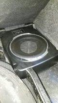 转让有源超薄低音炮。品牌芬朗。