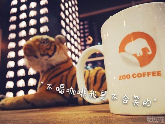 """动物园咖啡馆怎能缺少""""动物""""呢?"""