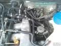 帕萨特1.8T曲轴箱通风管装油气分离器(机油透气壶)。