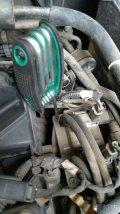 2015022407款1.8MT删除EGR阀(去掉传动杆)