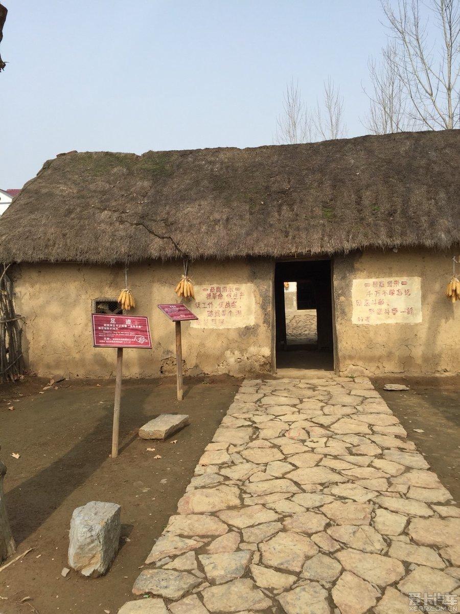 安徽农村老房子