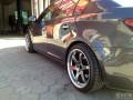 卖车出科鲁兹1.6T改装轮毂刹车短弹簧