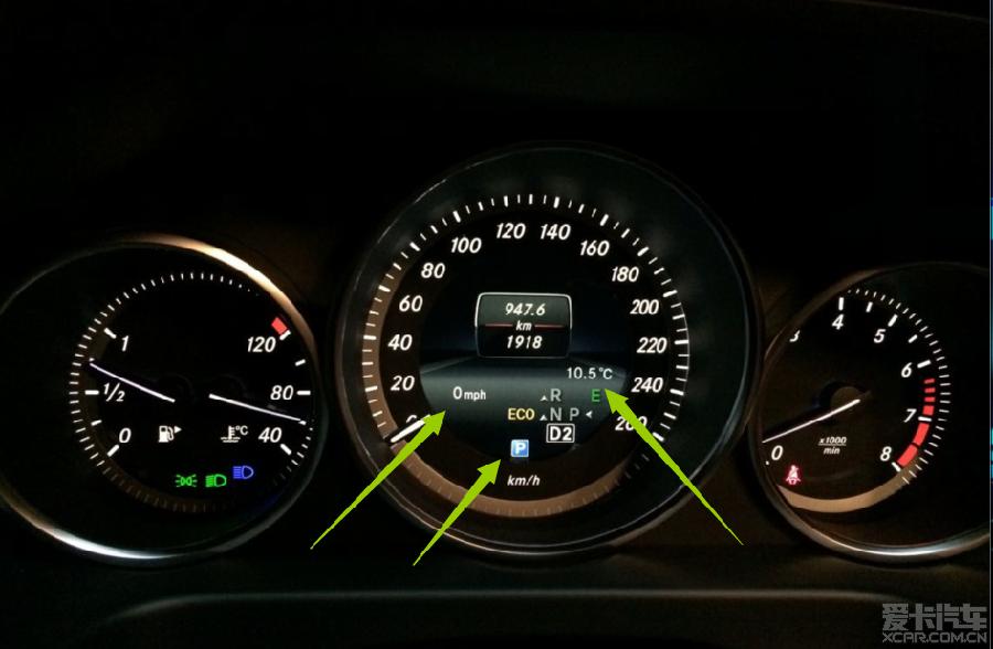 看图,汽车仪表盘这个标志啥意思高清图片