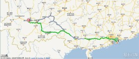 不走寻常路,8天3600公里横贯4省,探访中国铁路超级工程!