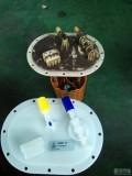 换油泵,检查油泵的一点经验以及对本次油泵召回的一点看法。