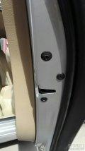 求助老速腾门板钥匙孔橡胶套哪里有卖的?