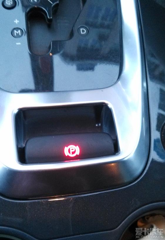 进口3008的 手刹开关 坏了, 哪里 有配件 标致3高清图片
