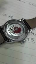 试着卖个表,ORIS豪利时