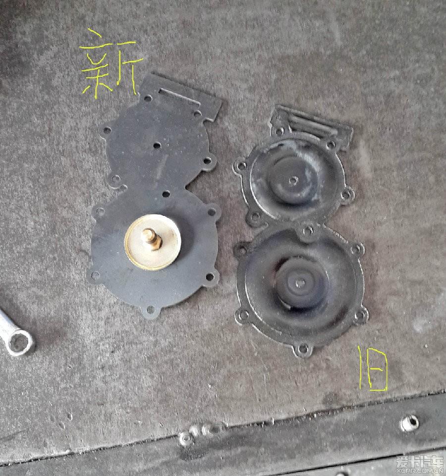 液化气减压阀上的表坏了会漏气吗?图片