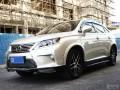 大连王鹏-出售14年4月雷克萨斯RX270-真正的准新车