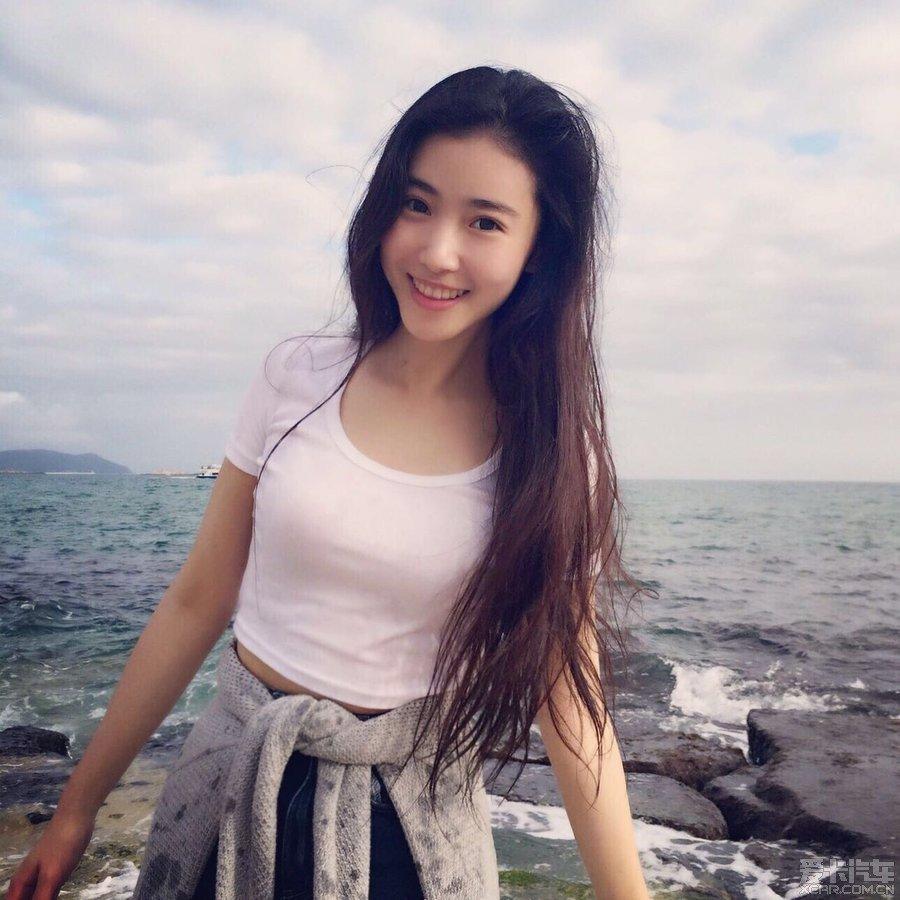 一组靓女照片欣赏_奔驰GLK美女_奔驰论坛_X最论坛十大播主图片