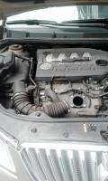 2012款君越2.4雅致版(直喷发动机)清洗节气门