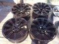 宝马M3原厂19寸锻造轮毂轮胎一套,升级3系5系