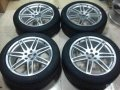 奥迪Q5原厂20寸轮毂轮胎