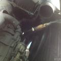 途观用循环机更换自动变速箱油详细过程,更换后油液效果图...