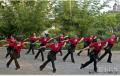 体育总局大力推广12套广场舞:最炫小苹果