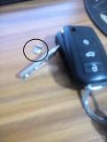 自己动手修POLO遥控钥匙!