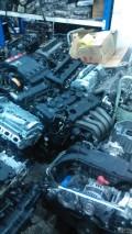 老捷达的第二春!30w公里老捷达更换2.0发动机!