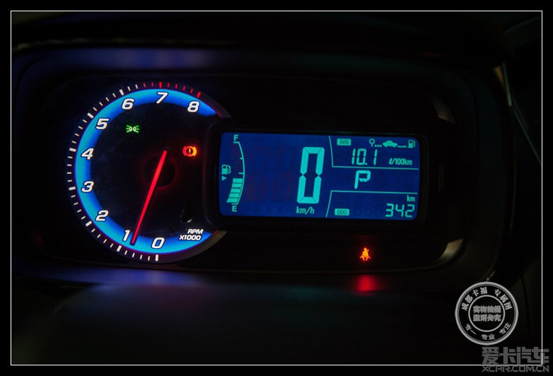 【卡福车灯】雪弗兰创酷C级大灯升级改装双光