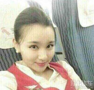 上海大学艳照门_深航空姐刘瑞琦艳照门事件 疑似深夜发声明道歉_上海