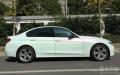宝马3系(进口)13款328i运动版准新车低价无事故
