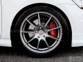 大众GTI改装18寸OZOMNIA轮毂