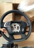 换多功能方向盘,定速巡航,限速,音响控制详细教程,多图!