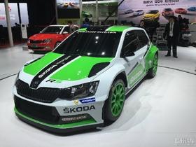 上海车展媒体日抢先探馆,focus RS ST  RS