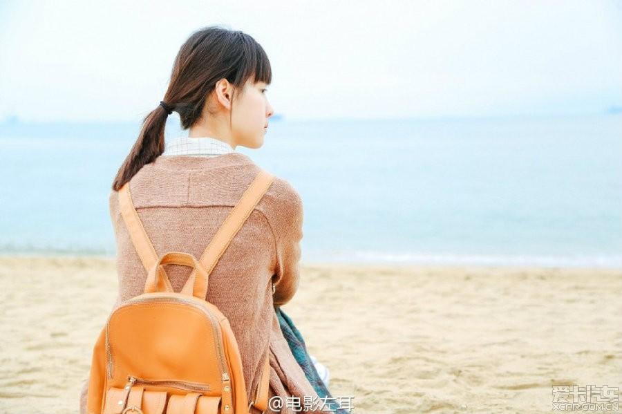 21岁南航校花陈都灵_北京汽车论坛