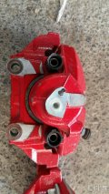 PQ35高尔夫GTI明锐RS刹车分泵……………
