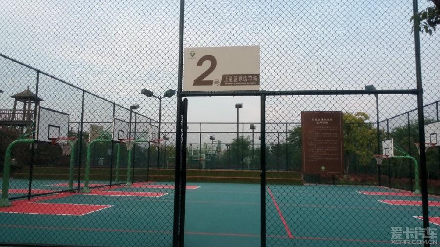 扬州宋夹城风筝公园(瘦西湖边上,免费)穿越小体育图片