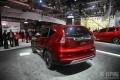 2015款新CR-V,接去年巴黎车展之后的再次亮相。