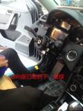 济南新迈腾手动空调改自动空调,装定速巡航,龙鼎大灯,自动大灯