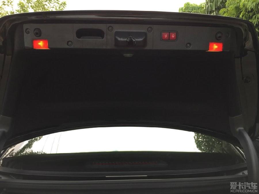 奔驰s65 扫头像加微信_二手车市场_爱卡汽车