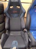 出10代StI座椅