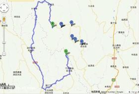 洛克之路—途锐车友会穿越泸亚,探寻香格里拉秘境之旅大纪实!