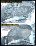 上海汽车音响改装荣威550改装伊顿172.2――上海音豪