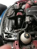 宝马3系改装EDDYSTAR碳纤进气套件
